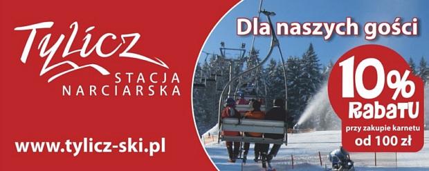 tylicz-ski-info