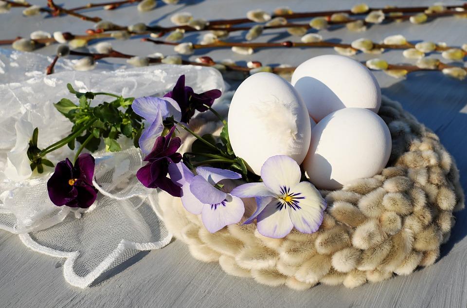 Wielkanoc w